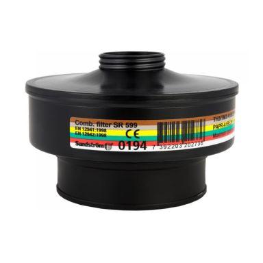 Sundström SR 599 Kombinert filter til SR 500 og SR 500 EX