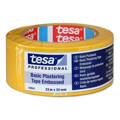 Tesa 4844 Basic Bygg och skyddstejp 33 m x 50 mm