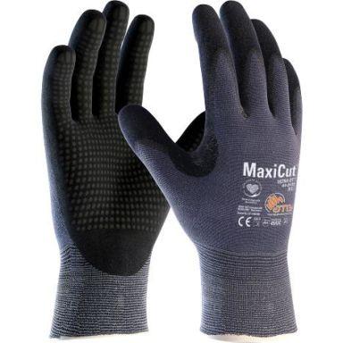 ATG MaxiCut ULTRA 44-3445 Hanske Skjærebeskyttelse, skumnitril