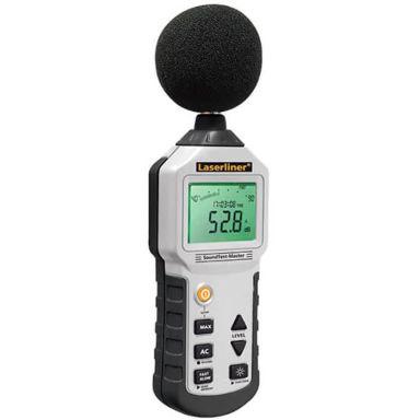Laserliner SoundTest-Master Ljudmätare