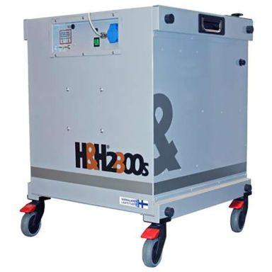 H&H HH2800S Luftrenare