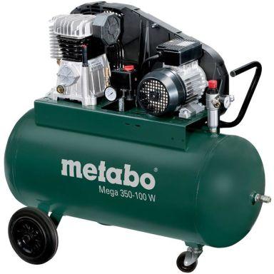 Metabo Mega 350-100 W Kompressor 90 liter