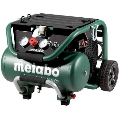 Metabo Power 400-20 W OF Kompressor 20 liter
