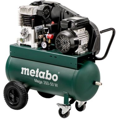 Metabo Mega 350-50 W Kompressor 50 liter