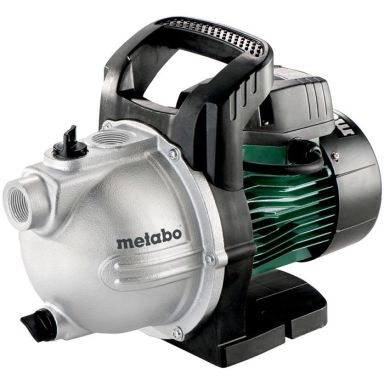 Metabo P 3300 G Hagepumpe for hagevanning
