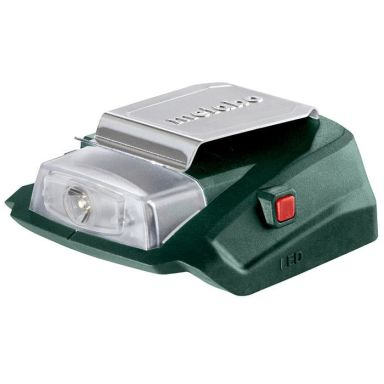 Metabo PA 14.4-18 LED-USB Sovitin