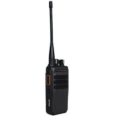 SVB DP405 Komradio