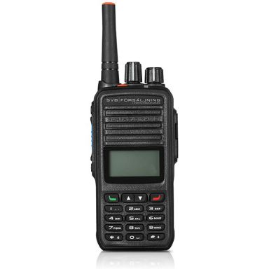 SVB POC T60 Komradio GPS/WiFi, med display