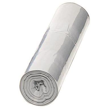 Rullpack 299852 Sopsäck 190 liter, 10 st/rulle, transparent