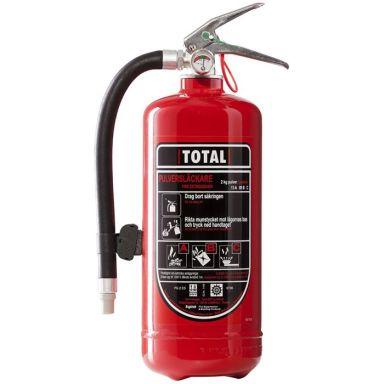 Total FLG PG2ES 13A 89BC Brandsläckare pulver