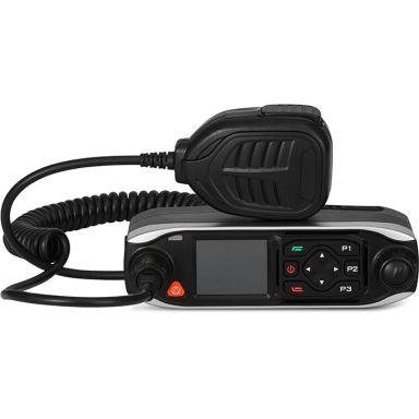 SVB POC M50 Mobilradio GPS/WiFi, med display