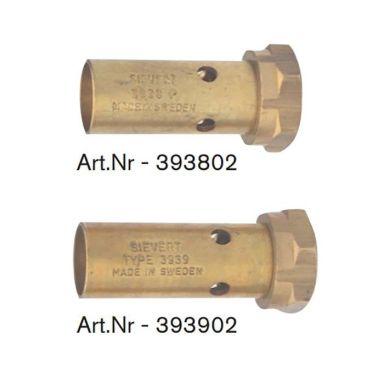 Sievert Pro 393802 Spetslågebrännare Ø 17 mm