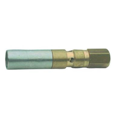 Sievert Pro 884204 Spetslågebrännare Ø 8 mm, för Pro 86
