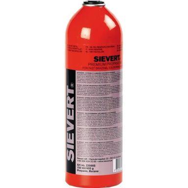 Sievert Premium Propan Mix 2208 Gas engångs, 380 g