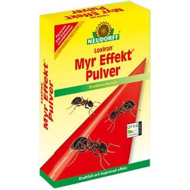 Neudorff Myr Effekt Maurbekjempelse pulver, 500 g