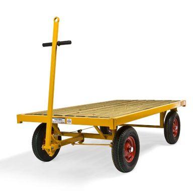 Hörby Bruk 2129 Transportvagn maxlast 1500 kg, med broms