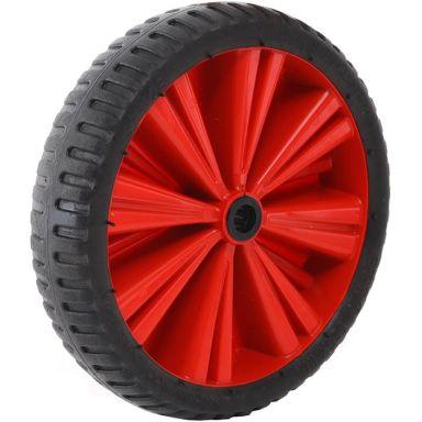 """Hörby Bruk 74441 Hjul punkteringsfritt, 25x75 mm, 16"""""""
