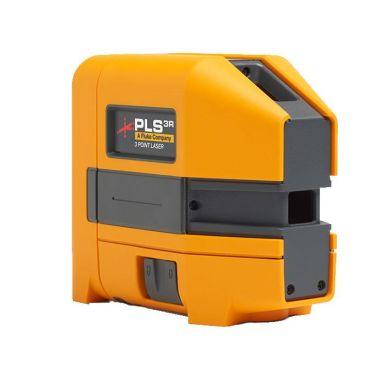 PLS 3R Z Laserit punainen