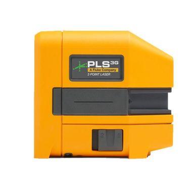PLS 3G Z Punktlaser grön