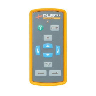 PLS RC2 Fjärrkontroll för rotationslasrar