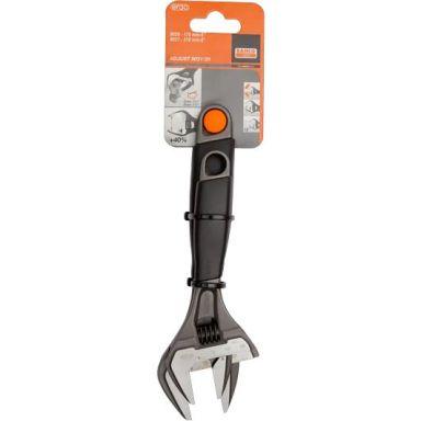 Bahco 9029 & 9031 Skiftnyckelspaket 170 och 218 mm