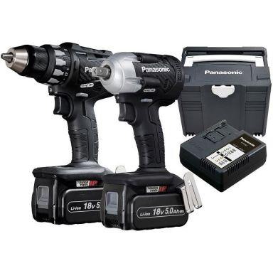 Panasonic EY230LJ2G32 Työkalupaketti
