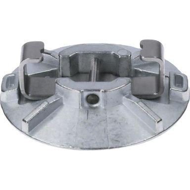 Bosch 2608601720 Låsmutter med X-LOCK, för stöddynor