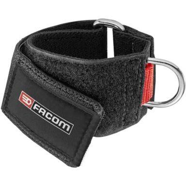 Facom WRT-DSLS Armband med metallring för säkring av verktyg