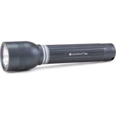 Suprabeam Q5XR Defend Ficklampa laddningsbar, 1000 lm