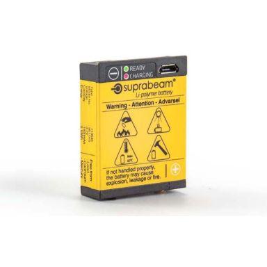 Suprabeam 951.015 Batteri laddningsbart, för S-serien