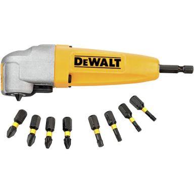 Dewalt DT71517T Vinkelbitsholder med bits