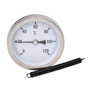 Gelia 3000300652 Anleggsstermometer