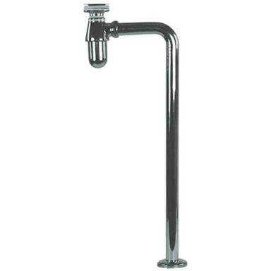 Gelia 3000920202 Vattenlåsset metall, för 32 mm rör