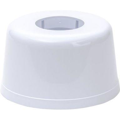 Faluplast 3003060282 Golvhuv för tvättställsvattenlås