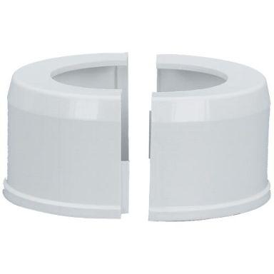 Purus 3003060322 Golvhuv för WC/N-rör, delbar