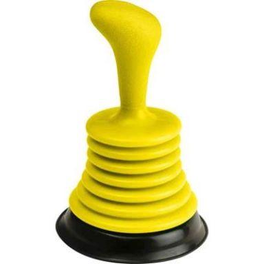Gelia 3003090071 Vaskrensare plast, liten modell