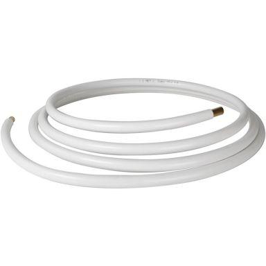 Cupori 3006015001 Kopparrör plastisolerat, 5 m ring