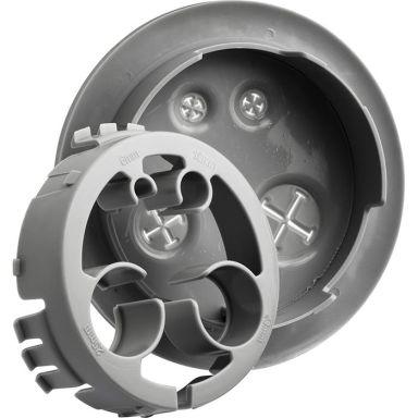 Tollco Diaflex Slange/kabelgjennomføring for oppvaskmaskin