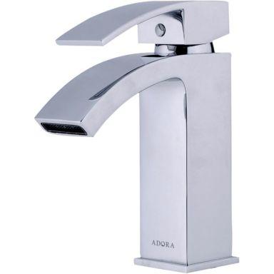 Adora Citius Tvättställsblandare med pop up-ventil