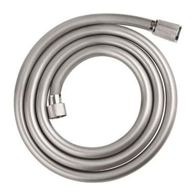"""Grohe Vitalioflex Comfort Duschslang 1,2"""", silver, 1,75 m"""