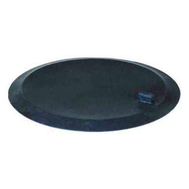 Gelia 3011054332 Vaskplatta Ø 185 mm, för sköljlåda