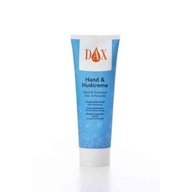 DAX Hand & Hudcreme Hudkrem parfymert, 250 ml