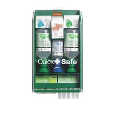 Plum QuickSafe Complete Førstehjelpsstasjon