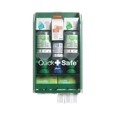 Plum QuickSafe Food Industry Första hjälpen-station