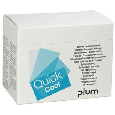 Plum QuickCool Brannskadegel 18 stk