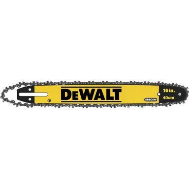 Dewalt DT20660 Svärd 40 cm, med kedja