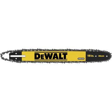Dewalt DT20661 Svärd 46 cm, med kedja