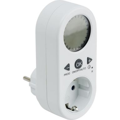 Gelia 4000250111 Timer digital