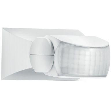 Steinel IS 1 Bevegelsesdetektor 120°, hvit