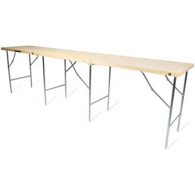 Laggo 360 Tapetbord 3-delt, 60x297 cm